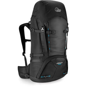 Lowe Alpine Mountain Ascent 40:50 Backpack Men black
